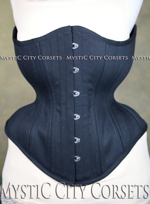 MCC95 Black Cotton-794